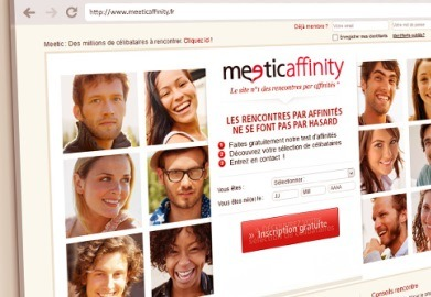 meetic affinity avis